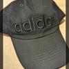しまむら購入品✨ 〜adidasキャップ〜