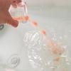 1日10分で効く!半身浴で心と体の断捨離を。