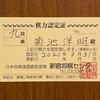 新宿将棋センター最後の日