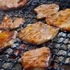 【食品天下一武道会】100グラム100円の牛ロース肉を色んな調味料で食べる