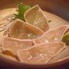 ちょっと変わったメニュー試作 神戸三ノ宮の地鶏料理安東