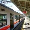 令和2年12月2日山陽電鉄・阪神電鉄沿線古墳ウォッチャー&神社参詣 山陽電鉄車両