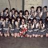 【過激画像】このAKB48メンバーの太ももの並び、最高すぎるwwwwwww