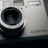CONTAX DAY 1 :  T3 レビュー