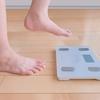 こつ子の体重、体型、考え方の変化の歴史