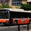 東武バスイースト 6027
