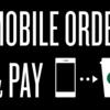 【スタバ】双子ベビーカーこそMobile Order & Payを使い倒そう