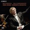 ベートーヴェン:交響曲第5番 / ヴァンスカ, ミネソタ管弦楽団 (2004/2009 SACD)