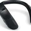 身につけるサウンド、ウェアラブルスピーカー【Bose SoundWear Companion speaker】