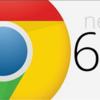 Chrome64 リリース