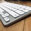 iPadに最適!Anker ウルトラスリム Bluetooth ワイヤレスキーボード レビュー!