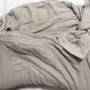 我が家のベッドマットは210cmあります・・・。&「障害年金の申請」進捗報告&簡単!「なんちゃってラタトゥユ・サバみそ入り」