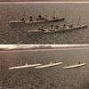 第14回 第一次世界大戦後の日本海軍の超弩級艦の発展