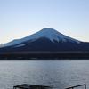 めでたし~⁈ 元日の富士山!
