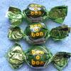 【ボノボン 抹茶味】アルゼンチンの和風駄菓子チョコ!シンプルな美味しさにハマりました!