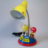 M&M's Goose Neck Desk Lamp