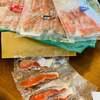 函館市のふるさと納税「3種の鮭づくし」