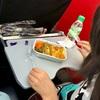 エアアジアの機内食について語るぜ!オンライン予約するべき?注文の仕方は?何時に提供、出される?★シンガポール子連れ旅行
