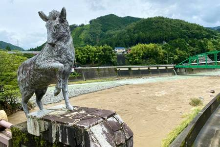 ■令和2年7月大雨災害 飛騨 被災地活動記録(9)