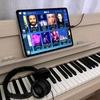 【7ヵ月経過】Simply Piano(シンプリーピアノ)でピアノ練習はじめました!