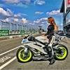 motorcycles-and-more: Yamaha R6