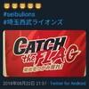 キャッチ・ザ・フラッグ   CATCH the FLAG