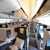 キャセイパシフィック航空777ビジネスクラス搭乗記【関西-香港】