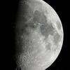 十日夜(月齢9.361)