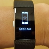 AppleWatchより安くてシンプルでカッコいい!FitbitCharge2購入レポート