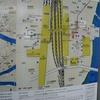 広島駅の旧「総合案内」