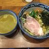 佐市で牡蠣つけ麺(錦糸町)