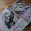 『マン・レイと女性たち』展 at Bunkamura ザ・ミュージアム