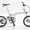 モバイル変身自転車「iruka」をbirdy / BROMPTONと徹底比較!