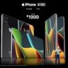 折りたたみ式iPhone「iPhone X Fold」のコンセプト動画が秀逸!〜横開きなのが残念ですが…〜