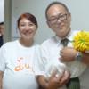 大熊良樹理事長「救命現場から」(5)(6)