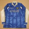 ユニフォーム その103 チェルシー 1997-1998シーズン ホーム用 長袖