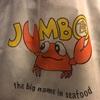 シンガポールでチリクラブを! JUMBO Seafood