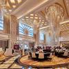 ギャラクシーマカオのホテルタワー50階に、3億ドルを投じたVIPクラブ「JinMen8」がオープン。