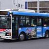 朝日自動車 2327号車