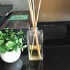 余った香水の効果的な使い道 使わない香水は思い切ってルームフレグランスにしてしまおう