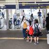 『阪急電車』今津線各駅停車の旅(5)仁川駅のメイド服