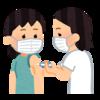 ワクチン接種1回目。接種直後のようす、副反応などまとめ。