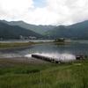 白須ワンド-河口湖バス釣りポイント