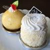 LA Belle Neige(ラ・ベル・ネージュ)柚子のミルクチョコムースの味が最高!さわやかな香りがクセになるのよ!