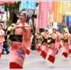 2018 東北絆まつりは盛岡だよ! 盛岡といえばさんさ踊りだよ!