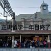【台湾】正規留学1年目終了 成績や学校生活について