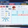 【パワプロ2018・架空選手】広橋恭平(熱海シーホース)