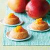 宮崎「チーズまんじゅう」のマンゴー味 菓子工房 そらいろ
