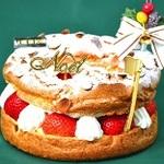 【2017年版】クリスマスケーキならこちら!博多エリアでおすすめのケーキ屋さん3選
