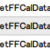 00-EcoIndi用経済指標ファイルをForexFactoryやDailyFXから自動取得する。